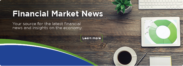 Financial Market News. Your source for the latest financial news and insights on the economy. Learn more